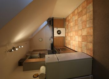 Thumbnail 1 bed flat to rent in Hensborough, Dickens Heath, Shirley, Solihull
