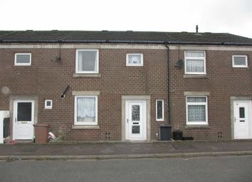 Thumbnail 3 bedroom terraced house to rent in Longcroft, Egremont