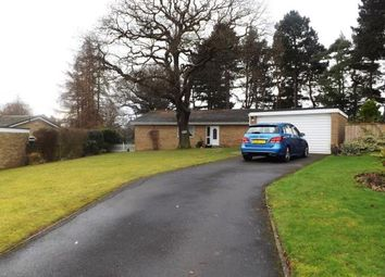 Thumbnail 3 bed bungalow for sale in Clockwood Gardens, Yarm, Durham