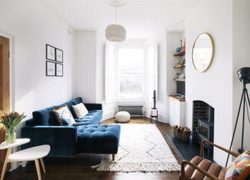 3 bed terraced house for sale in Pellerin Road, Stoke Newington, London N16