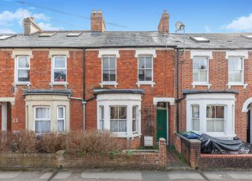 Thumbnail 3 bed terraced house for sale in Newton Road, Grandpont