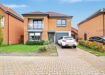4 bed detached house for sale in Mulberry Lane, Hull, East Yorkshire HU4