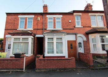 Thumbnail 6 bed terraced house to rent in Caldwell Street, Loughborough