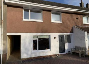 Thumbnail 3 bedroom terraced house for sale in Bruce Terrace, The Murray, East Kilbride, South Lanarkshire