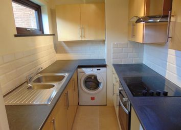 Thumbnail 1 bedroom flat to rent in St. Nicholas Close, King's Lynn