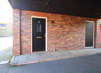 Thumbnail 1 bed flat for sale in Royal Drive, Fulwood, Preston