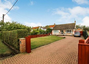 Thumbnail 3 bed detached bungalow for sale in Broad Piece, Soham, Ely