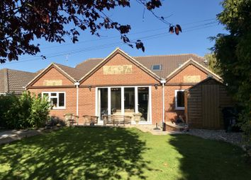 Thumbnail 5 bed detached house for sale in Old Shaw Lane, Shaw, Swindon