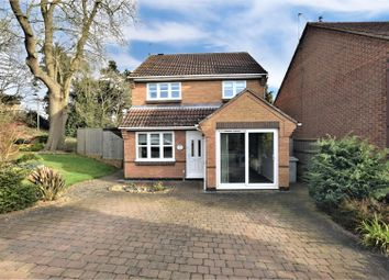 3 bed detached house for sale in Brook Close, Uppingham, Oakham LE15