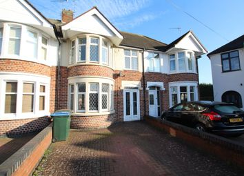 3 bed terraced house for sale in Keats Road, Coventry CV2