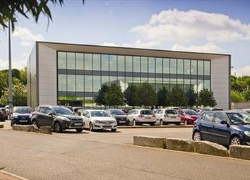 Thumbnail Office to let in Fidentia House, Walter Burke Way, Chatham Maritime, Chatham, Kent