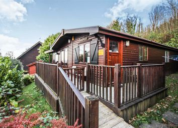 Thumbnail Mobile/park home for sale in Watermouth, Berrynarbor, Ilfracombe