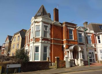 Thumbnail Studio to rent in The Crescent, Boscombe