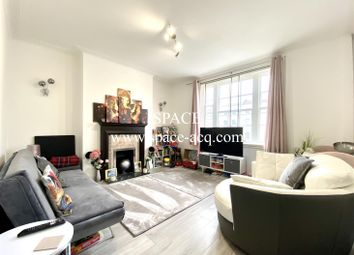 Thumbnail 2 bed flat to rent in Chyngton Court, London Road, Harrow