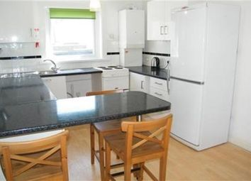 Thumbnail 1 bed flat to rent in Grenville Road, St Judes, Plymouth