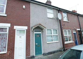 Thumbnail 2 bed terraced house for sale in Lindley Street, Eastwood, Rotherham, South Yorkshire