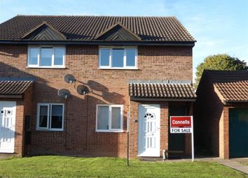 Thumbnail 1 bed flat to rent in Chatsworth Road, Hereford