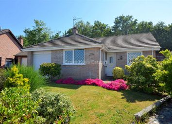 Thumbnail 2 bed bungalow for sale in Carlyon Close, Torpoint