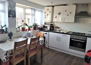 Thumbnail 2 bed flat to rent in Holmstall Parade, Burnt Oak Broadway, Burnt Oak, Edgware
