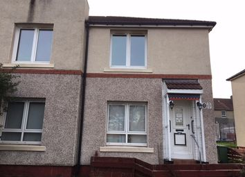Thumbnail 2 bed flat for sale in Hallrule Drive, Cardonald, Glasgow