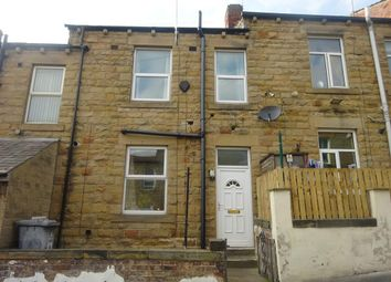Thumbnail 2 bedroom terraced house for sale in Bond Street, Batley, West Yorkshire