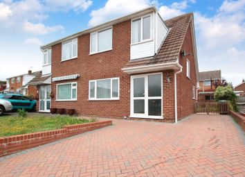Thumbnail 3 bed semi-detached house for sale in Homewood Road, Sturry, Canterbury