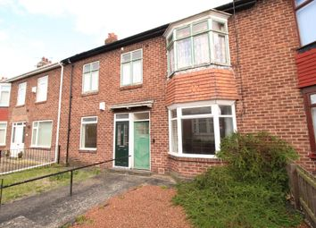 Thumbnail 3 bed flat for sale in Parsons Gardens, Dunston, Gateshead