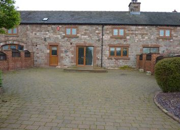 Thumbnail 3 bed property to rent in Lakeside Barns, Rownall Road, Rownall, Staffordshire