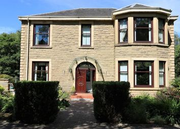 Thumbnail 5 bed detached house to rent in Newark Drive, Pollokshields, Glasgow