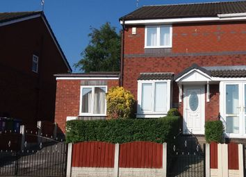 Thumbnail 3 bedroom semi-detached house for sale in Dentdale Drive, Liverpool