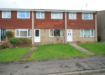 Thumbnail 3 bed terraced house for sale in Falkland Garth, Newbury