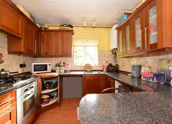 Thumbnail 3 bed terraced house for sale in Capworth Street, Walthamstow, London