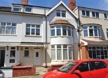 Thumbnail 6 bed flat for sale in Gynn Avenue, Blackpool