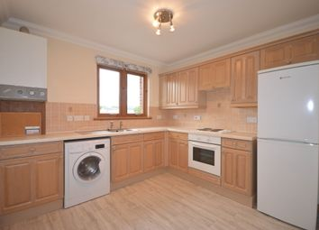 Thumbnail 2 bed flat to rent in Berneray Court, Inverness, Inverness Shire