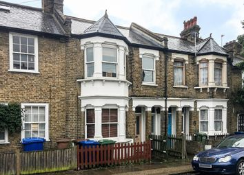 Thumbnail 2 bed flat to rent in Hichisson Road, Nunhead