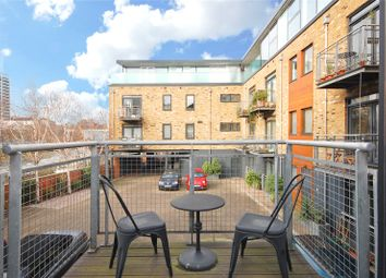 Thumbnail 3 bedroom property for sale in Rufford Street, London