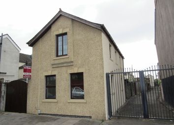 Thumbnail 2 bedroom property for sale in Llanmaes Street, Cardiff