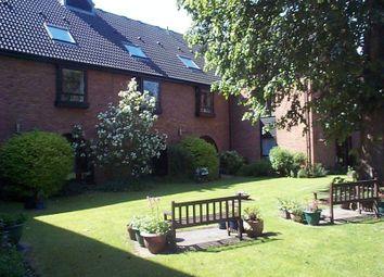 Thumbnail 1 bedroom property for sale in Ashridge Court, Newbury