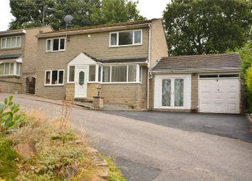 Thumbnail 4 bedroom detached house for sale in Abbey Gorse, Kirkstall, Leeds