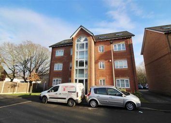 Thumbnail 2 bed flat for sale in Appleton Grove, Wigan