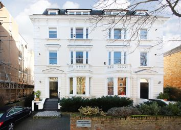 Thumbnail 2 bed flat for sale in Fellows Road, Belsize Park