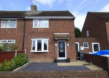 Thumbnail 2 bedroom property for sale in Olinthus Avenue, Wednesfield, Wolverhampton