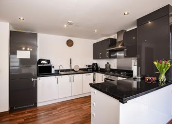 Thumbnail 2 bed flat for sale in Edgware, Middlesex