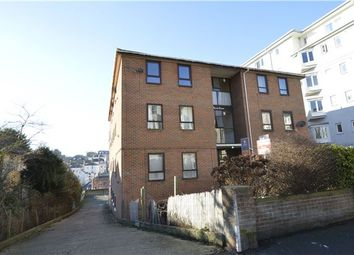 Thumbnail 3 bed flat for sale in Chapel Park Road, St Leonards