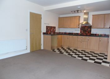 Thumbnail 1 bed flat for sale in Lamberts Road, Swansea