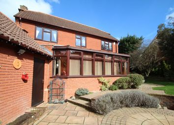 Thumbnail 4 bedroom detached house for sale in Collinsons, Ipswich