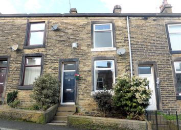 Thumbnail 2 bed property for sale in Major Street, Ramsbottom, Bury
