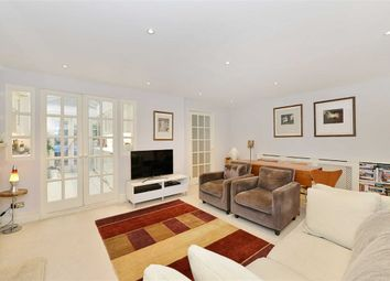 Thumbnail 2 bedroom flat for sale in Alma Square, London