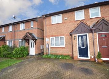 3 bed semi-detached house to rent in Old Farm Park, Milton Keynes MK7