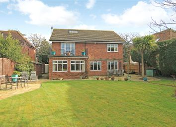 5 bed detached house for sale in Maidstone Road, Hadlow, Tonbridge, Kent TN11